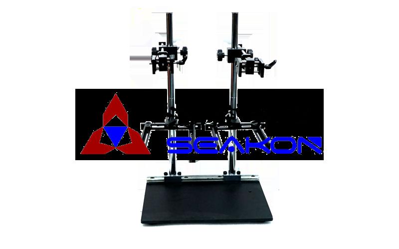 SKDVS-13型 双目立体重构实验装置