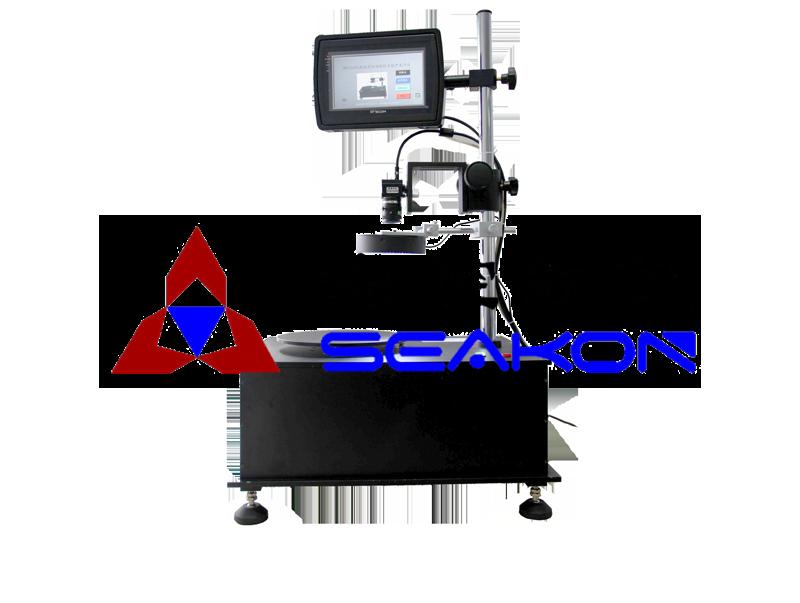 SKDVS-12型 机器视觉线扫描实验开发