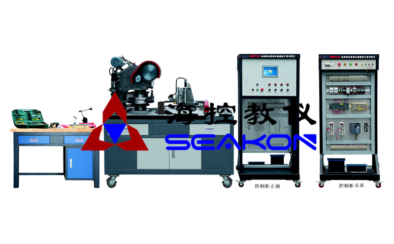 SKMMP-33型 机械设备装调与控制技术