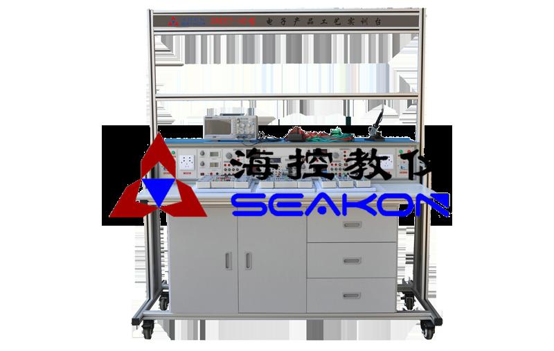 SKEET-40型 电子产品工艺实训台