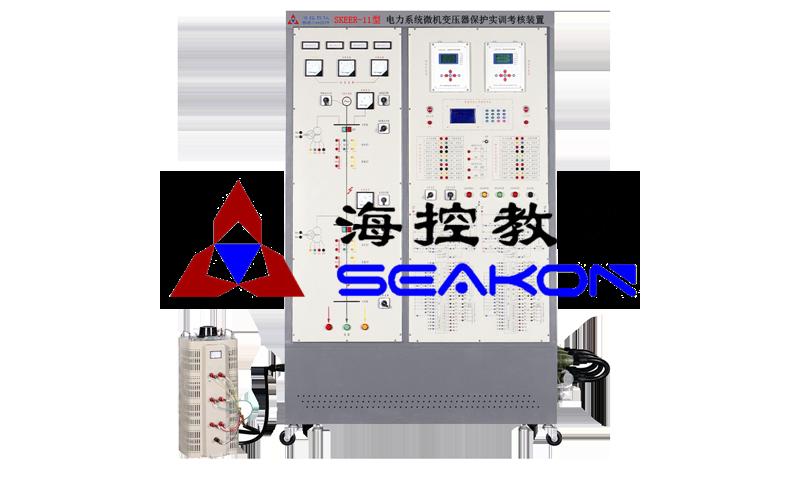SKEER-11型 电力系统微机变压器保护