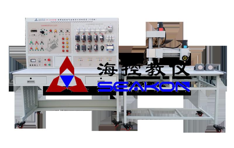 SK-Z3040B型 摇臂钻床电气技能实训