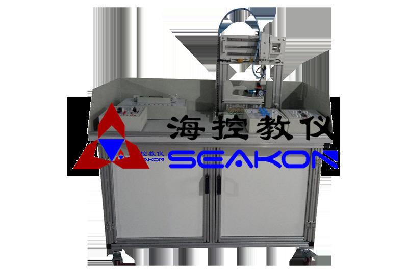 SKSCM-13型 单片机控制实训装置
