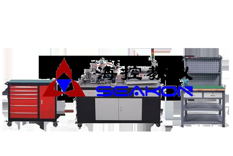 SKMMP-35型 多功能综合机械及自动化