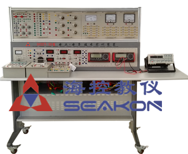 SKEET-30型  电工·电子技术实训装置