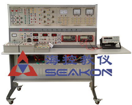 SKEET-20型  电工技术实训装置