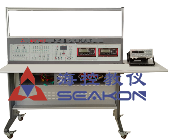 SKEET-10型  电子技术实训装置