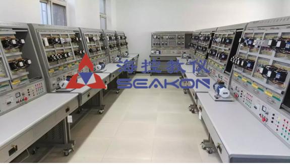 SKEME-21型  维修电工实训考核装置