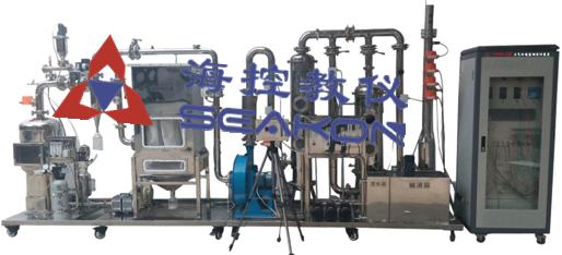 SKVEM-10型  大气环境监测与治理实