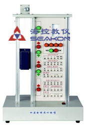 SKSMT-11型  四层电梯实训模型