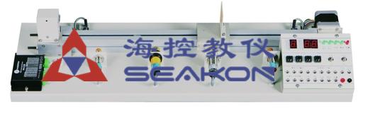 SKSMT-12型  小车运动控制系统实训