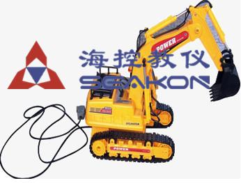 SKSMT-20型  挖掘机实训模型