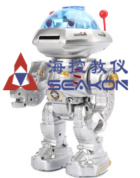 SKSMT-21型  智能机器人实训模型