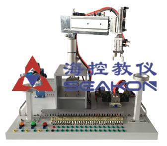 SKSMT-30型  气动机械手控制模型
