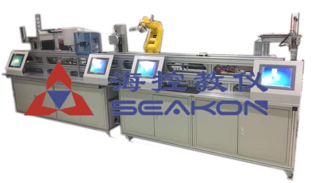 SKIMA-42型  工业4.0典型生产制造实