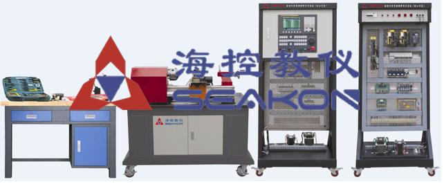 SKMNC-20型  数控车床装调维修实训