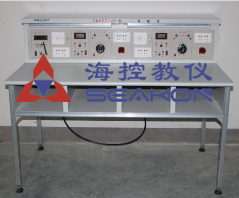 SKEET-46型  电子工艺实训考核装置
