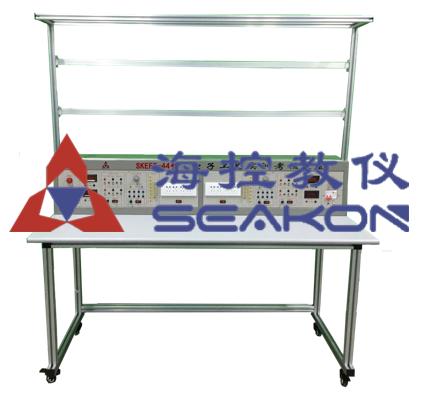 SKEET-44型  电子工艺实训考核装置