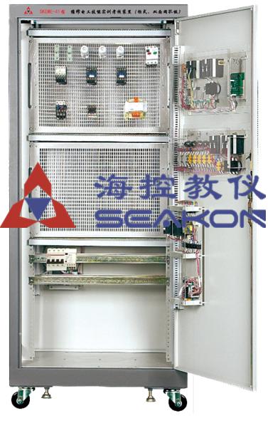 SKEME-41型  维修电工技能实训考核