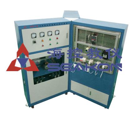 SKEME-51型  内线配电安装工实训装