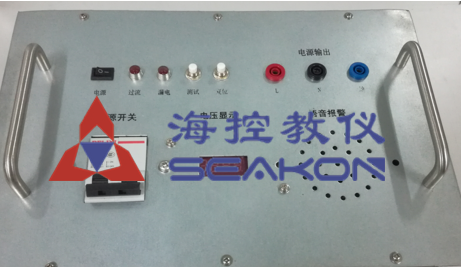SKEME-61型  电源语音报警保护装置