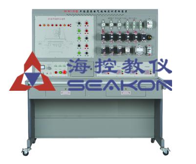 SK-M7130K型  平面磨床电气技能实训